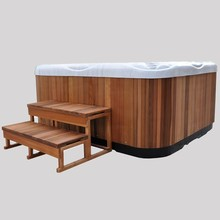 2-3 person indoor/outdoor spa bath product JCS-61