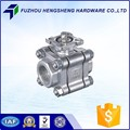 China Factory Standard Top Quality Carbon Steel Ball Valve
