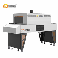 Hot Sale semi auto Sleeve Sealing shrink packager