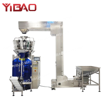 YB-520W Automatic Coffee Bean Packing Machine