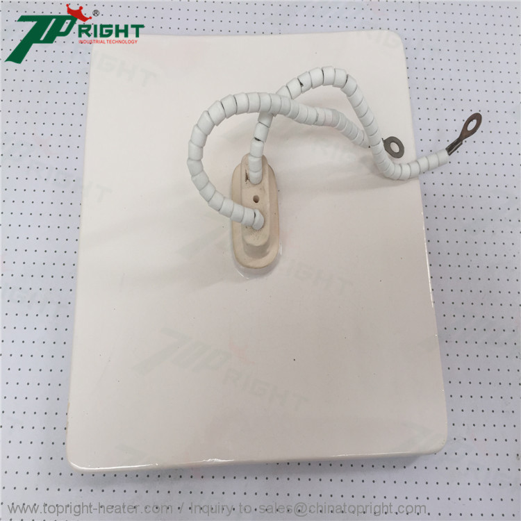 High qulity electric infrared ceramic heater heating plate