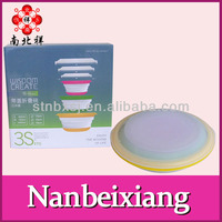 Silicone Collapsible Bowl With Lid