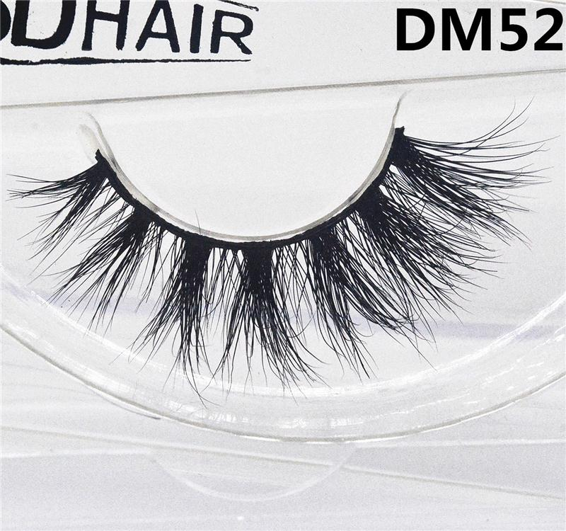 eyelashes in bulk natural cruelty free genuine eyelash oem private label mink lashes
