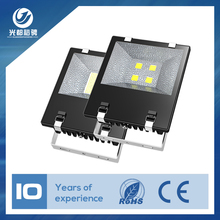 2016 newest Led light flood Meanwell driver,Bridgelux led chip 200W led flood light
