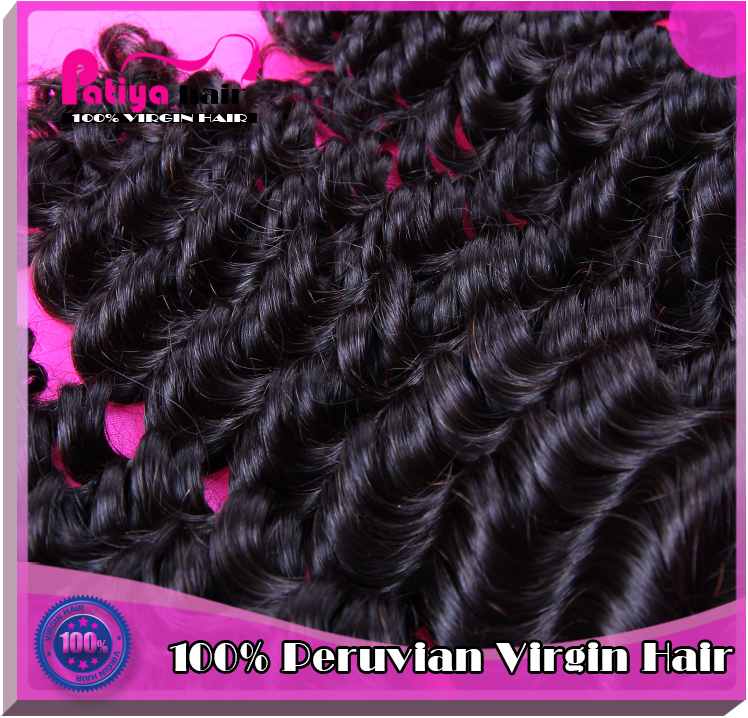 Wholesale 6A 7A 8A thick ends unprocessed human peruvian virgin hair