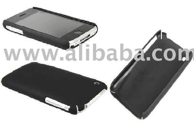 New Plastic Case For Apple iPhone 3G 8GB 16 GB