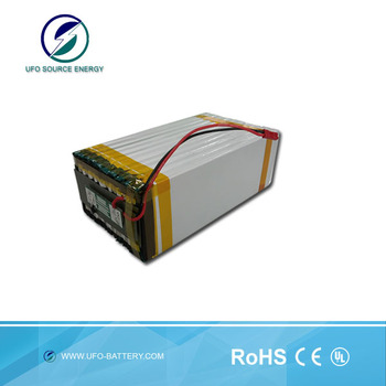 36v 10Ah Lithium Phosphate Battery Pack for Weigh Bridge