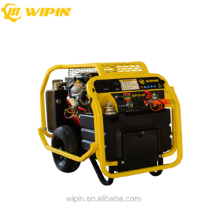China Mobile Hydraulic Power Units Manufacturer price