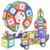 Wholesale New Education Toys Plastic Magnetic Building Blocks For China Supplier