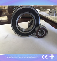 high performance deep groove ball bearing 6015 with stainless steel material for bicycle