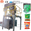 Hot Sale Fully Automatic 1Kg Sugar Packing Machine with 10 Heads Weigher Price