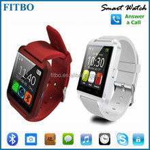 Time / Pedometer watch wifi bracelet bluetooth for Iphone 5s