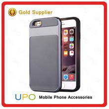 [UPO] 100% in Stock, Future Armor Combo Kickstand Mobile Phone Case Cover for iPhone 6 6s Plus