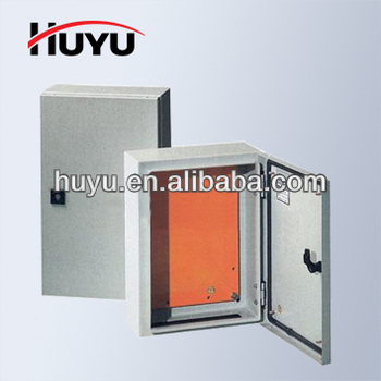 metal electric outlet box(steel box,metal enclosures)