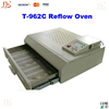 Puhui T-962C SMD BGA reflow oven reflow station