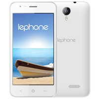 Factory 4.5inch Lephone W2 Smartphone 1300mAh Android v6.0 Handy phone 1GB RAM VoLTE Cellphone