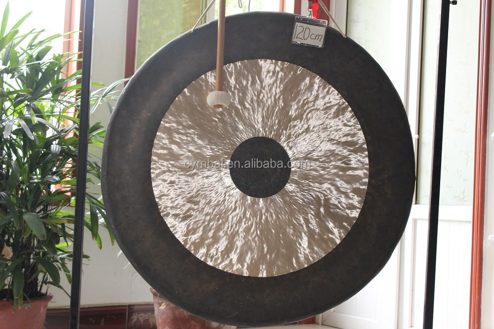 "47"" Chau Gong Producted by ARBOREA gongs"