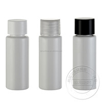 Free Shipping 20ml White Airless Vacuum