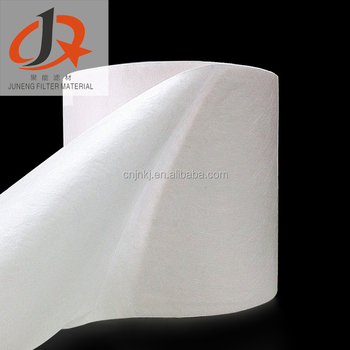 PM 2.5 100%PP Meltblown nonwoven face mask filter materials