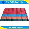 Low Price PVC Coated Roofing Tile