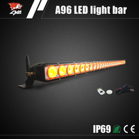 IP69 Waterproof Spot flood 10inch to 50inch hybrid light bars trucks led