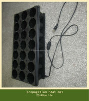 seeding rubber heat mat