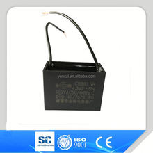 best-selling cheap cbb61 8uf 450v capacitor