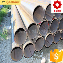s235jrh structural steel pipe