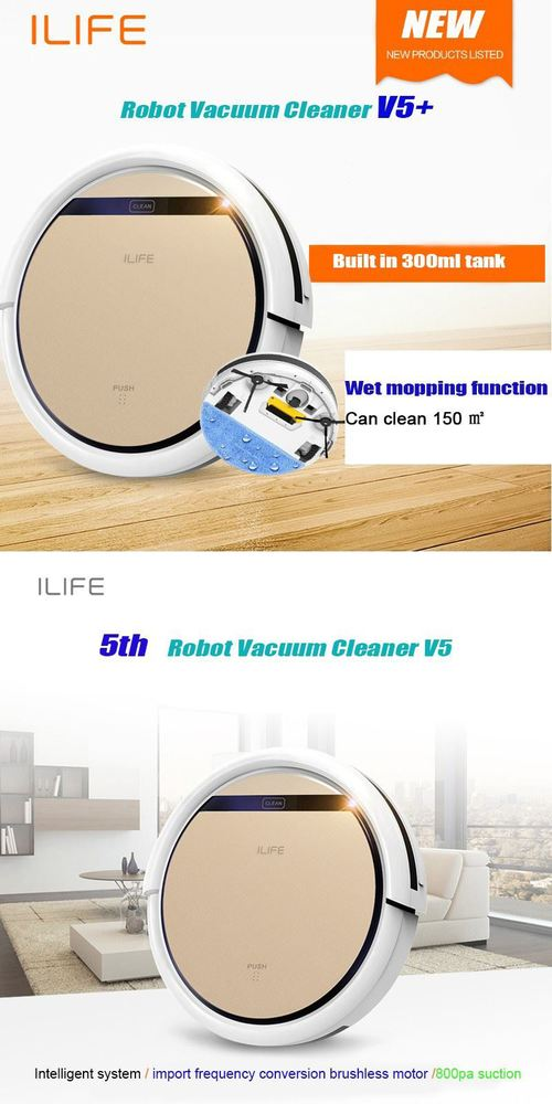 home hero robot vacuum instruction manual