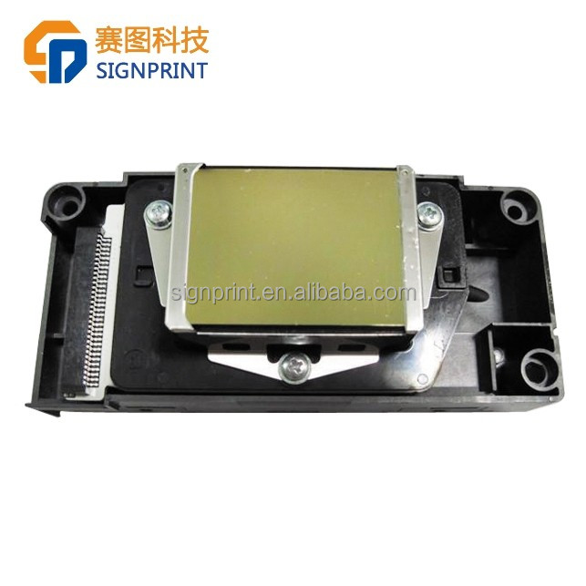 Wholesale price for epson dx5 eco solvent printhead f186000 dx5 unlocked print head
