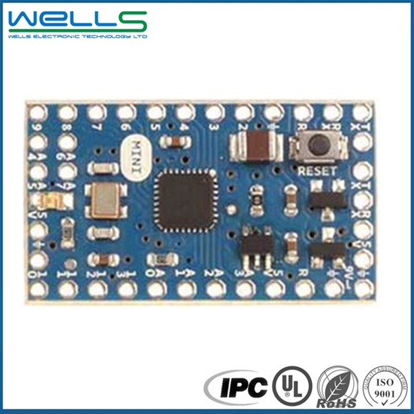 low cost multilayer printed circuit board pcb board for Water dispenser