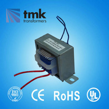 2017 New Style single phase step down transformer 220v 24v price