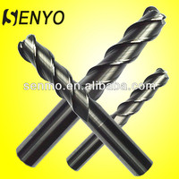 Corner Radius End Mills/Radius End Mill/Solid Carbide End Mil Corner Radius Cutting Tools