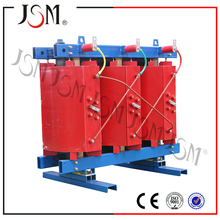JSM good qualit 20kv dry type transformer equipment from China
