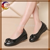 Small MOQ Latest Model Polyurethane Outsoles High Class Women Shoes