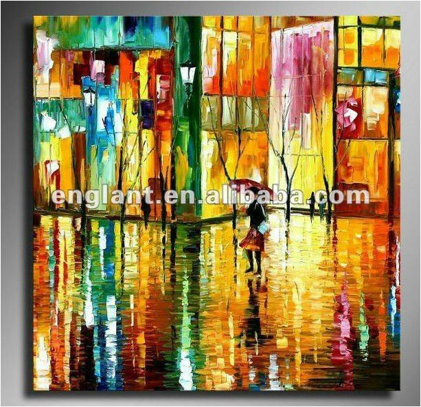 modern art paintings on quality linen canvas