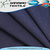 Knitted low price spandex single jersey 4 way stretch fabric