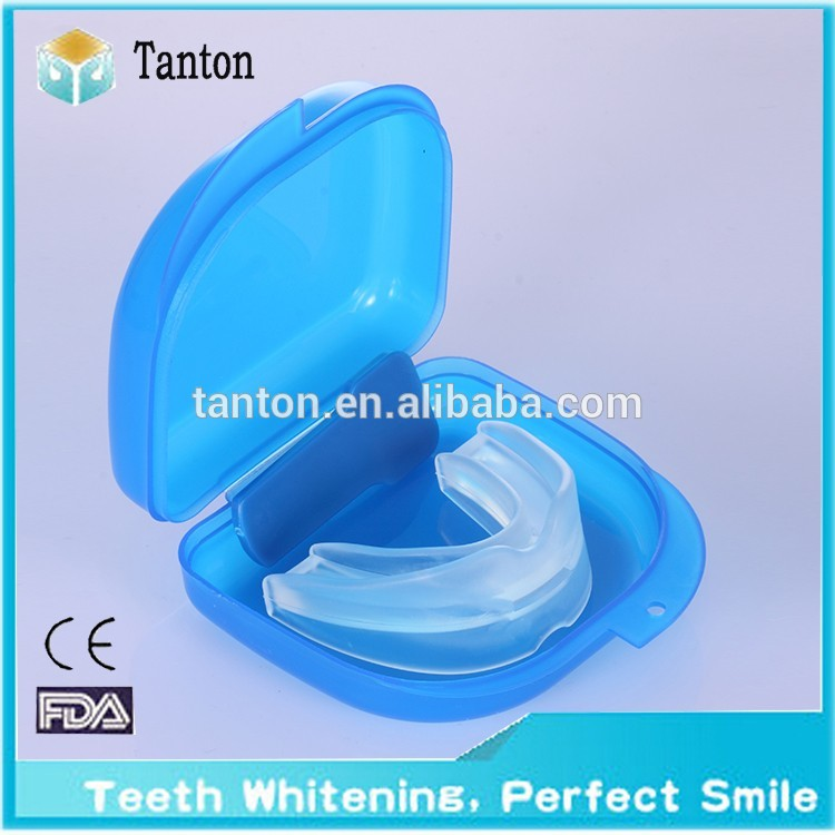 Stop Snoring Solution Anti Snore Kit Mouldable Anti Snoring Mouthpiece, Snoring Mouth Guard, Snoring Device Quality Sleep