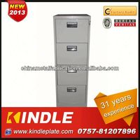 Gray color Kindle customized file cabinets sale