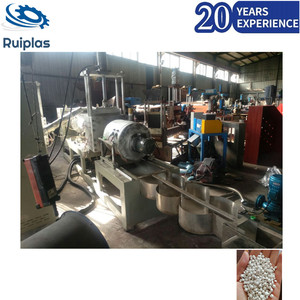 3 stage recycling machine for waste plastic recycling plastic bottle / cost of plastic recycling machine in india