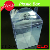 2016 high transparent dental tool box
