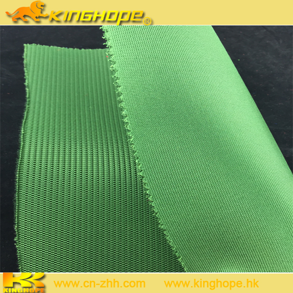 100% Polyester sandwich mesh fabric for motorcycle seat cover