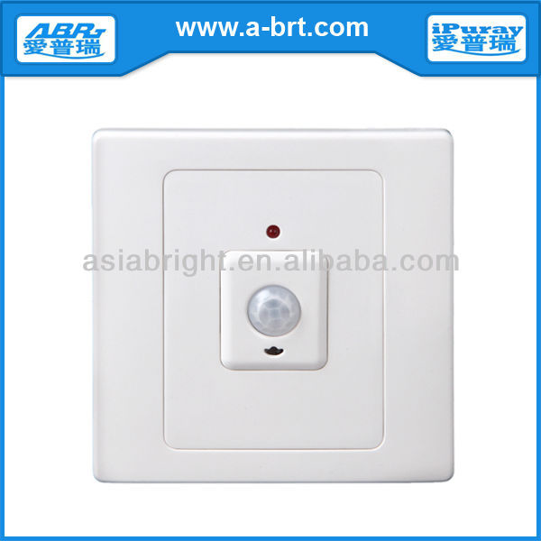 220V Network Control PIR Motion Sensor Switch
