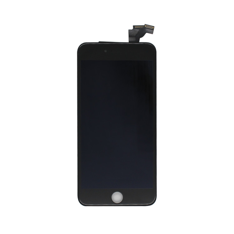 Replacement For iPhone 6 Plus LCD Touch Screen Display Digitizer Assembly Black
