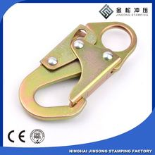New Design Small Round Eye Swivel climbing Bolt Snap Hooks