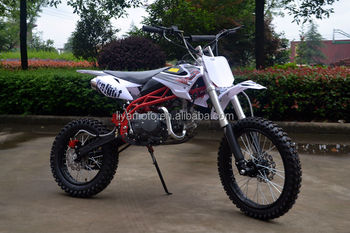 NEW 110CC 125CC SPORTS DIRT BIKE KICK START OR ELECTRIC START