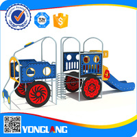 2016 outdoor amusement playground PE games for kids