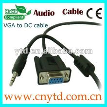 VGA / Audio cable