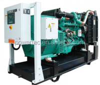 50kva diesel generator withe UPS - uninterrupted generator power supply