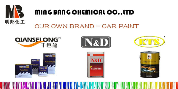 Thick film 2k car varnish spray application and acrylic raw material